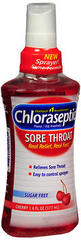 Chloraseptic Sore Throat Spray, Cherry, Bonus  - 6oz