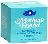 Mother's Friend Cream - 4 Ounces