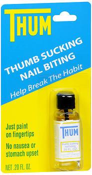 Thum Liquid - 0.2 Ounces