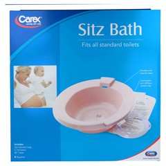 Carex Sitz Bath P708-00