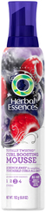 Herbal Essences Totally Twisted Curl Boosting Mousse French Lavender Twist & Jade Extracts  -  6.8 OZ