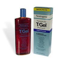 Neutrogena T/Gel Shampoo 16 Ounces