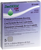DuoDerm CGF Control Gel Formula Dressing  - 5ea