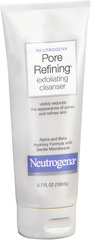 Neutrogena Pore Refining Cleanser - 6.7 Ounces