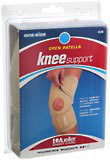Mueller Sport Care Knee Support Open Patella Beige One Size 4536  -  1 EA