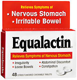 Equalactin Tablets - 48 Tablets