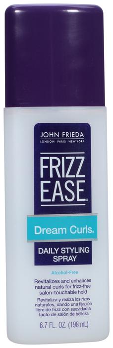 Frizz-Ease Dream Curls Curl Perfecter  -  6.7 OZ