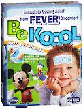 Be Koool Soft Gel Sheets  - 4ea