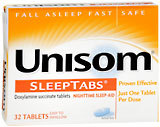 Unisom SleepTabs - 32 Tablets