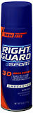 Right Guard Sport Anti-Perspirant Deodorant Spray Unscented - 6 OZ