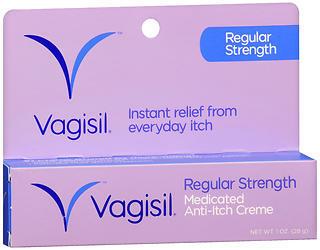 Vagisil Cream - 1 Ounces