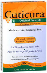 Cuticura Antibacterial Bar Original - 5.25 Ounces