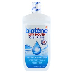 Biotene Mouthwash - 16 Ounces