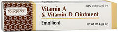 Fougera Vitamin A & D Ointment - 4 Ounces