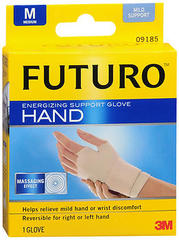 FUTURO Energizing Support Glove Hand Medium - 1 EA