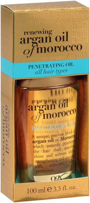 OGX Renewing Oil Moroccan Argan - 3.3 OZ