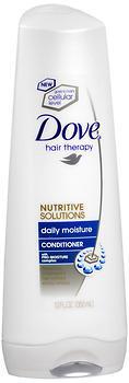 Dove Daily Moisture Conditioner - 12 OZ