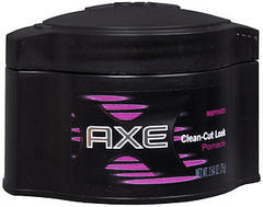 Axe Clean-Cut Look Pomade Refined - 2.64 OZ