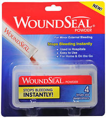 WoundSeal Powder - 4 EA