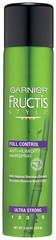 Garnier Fructis Style Anti-Humidity Hairspray Ultra Strong 4 - 8.25 OZ