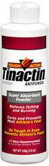 Tinactin Antifungal Powder - 3.8 OZ