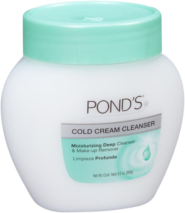 Pond's Cold Cream Cleanser - 9.5 OZ