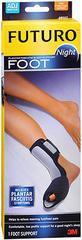 FUTURO NIGHT Plantar Fasciitis Sleep Support for Foot Adjust to Fit - 1 EA