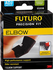 FUTURO Precision Fit Elbow Support Adjust to Fit - 1 EA