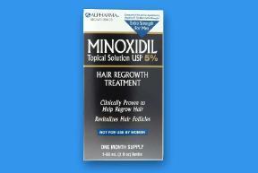 MINOXIDIL T/SOL 5% ALPH 60ML@
