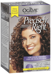 Ogilvie Precisely Right Perm Color-Treated, Thin or Delicate Hair - 1 EA