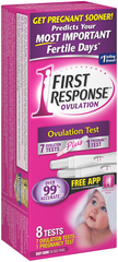 FIRST RESPONSE Ovulation Test - 1 EA