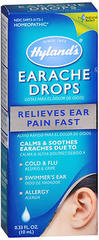 Hyland's Earache Drops - 0.33 OZ