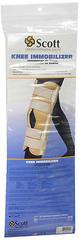 Scott Knee Immobilizer Beige - 1 EA