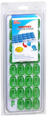 Ezy-Dose Travel Pods Monthly - 1 EA