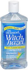 T.N. Dickinson's Witch Hazel Astringent - 16 OZ