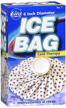 Cara English Ice Bag 7 - 1 EA