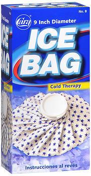 Cara English Ice Bag 8 - 1 EA