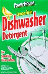 DOL AUTOM DISHWASHER 26OZ CS12