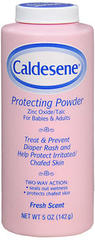 Caldesene Protecting Powder - 5 OZ