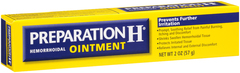 Preparation H Ointment - 2 OZ
