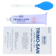 Trimo-San Vaginal Gel with 4 OZ Applicator