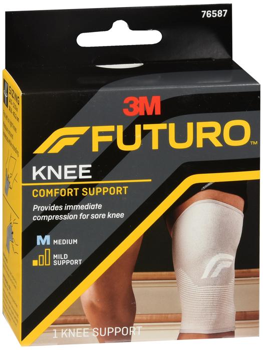 FUTURO Comfort Knee Support Mild Medium
