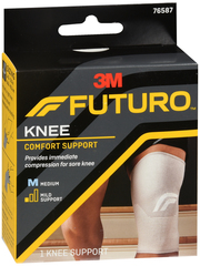 FUTURO Comfort Knee Support Mild Medium