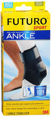 FUTURO Sport Deluxe Ankle Stabilizer Adjust To Fit - 1 EA