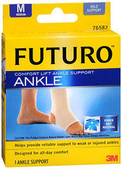 FUTURO Comfort Lift Ankle Support Medium - 1 EA