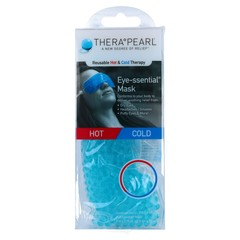 TheraPearl Reusable Hot & Cold Therapy Eye-ssential Mask - 1 EA