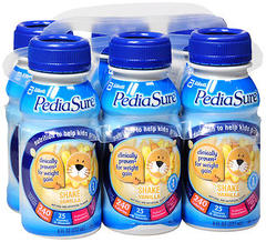 PediaSure Shake Vanilla - 48 OZ