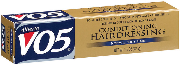 VO5 Conditioning Hairdressing Normal/Dry Hair - 1.5 OZ