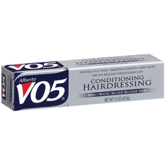 VO5 Conditioning Hairdressing Gray/White/Silver Blonde Hair - 1.5 OZ