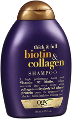 OGX Thick & Full Biotin & Collagen Shampoo - 13 OZ